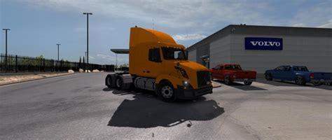 volvo truck shop volvo vnl truck shop 1 6 x ats truck
