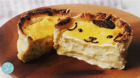 youtube membuat cheese tart baked cheese tart pablo sumopocky youtube