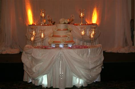 sweet table cake table fairytale events provided