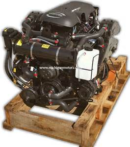 5 7 L Volvo Penta Engine 5 7l Volvo Penta Replacement Engine Package 5 7l 350 Ci Ebay