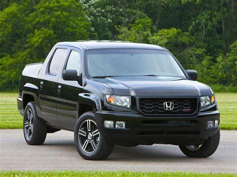 2013 Honda Ridgeline 2013 honda ridgeline price photos reviews features