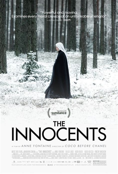 the innocent the innocents movie review film summary 2016 roger ebert