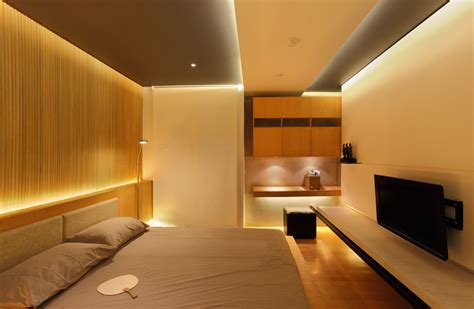 Unique Minimalist Spacious Small Bedroom Cabinet Modern Interior Design For Small Bedroom