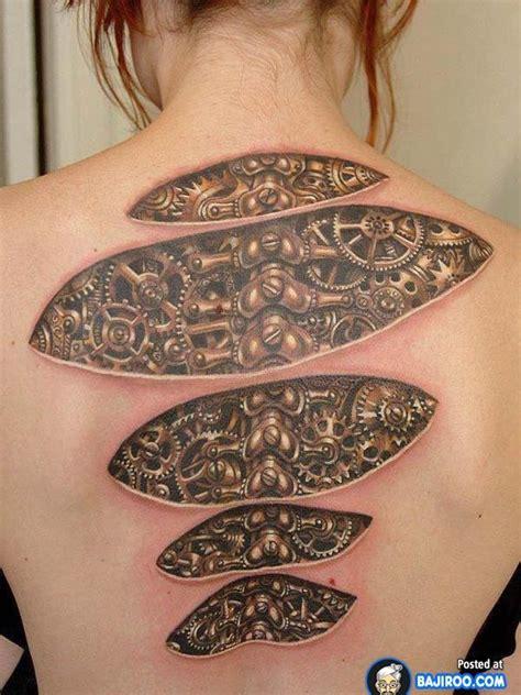tato bintang bintang 14 tato tiga dimensi paling keren sejagat zodiac