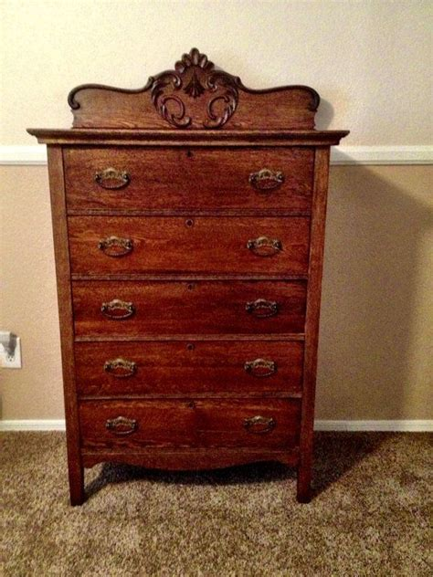 Oak Highboy Dresser by 204 Best Antique Furniture Images On Vintage