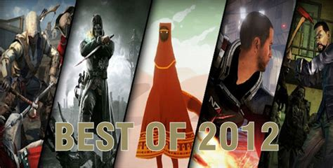 best of 2012 top 25 best of 2012