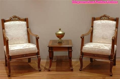Wood Living Room Chair Chairs For Drawing Room Home Design
