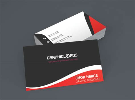 30 best stylish business card templates designazure com