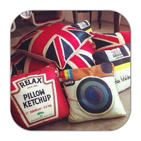coole kissen cool pillow stuff i