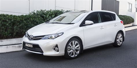 2015 toyota corolla review term report two caradvice