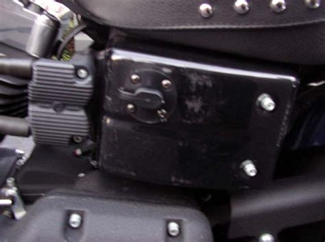 battery tender pigtailwhere   put  harley davidson forums