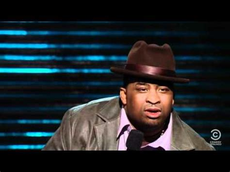 comedian elephant in the room patrice o neal elephant in the room version part 1