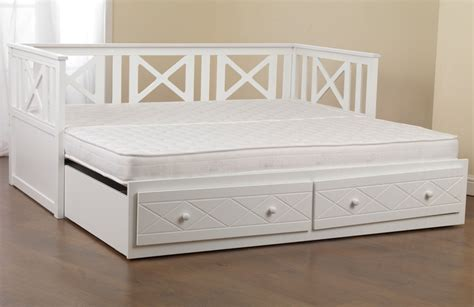 sweet dreams bed sweet dreams chaise 3ft single wooden guest bed