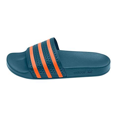 badslippers adidas adidas slipper heren