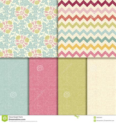 pattern linen free vector seamless pattern linen texture background royalty