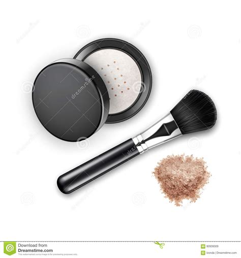 Weekend Roundup Lipstick Powder N Paint 4 by Crumbled Cosmetic Make Up Powder Blusher In Black