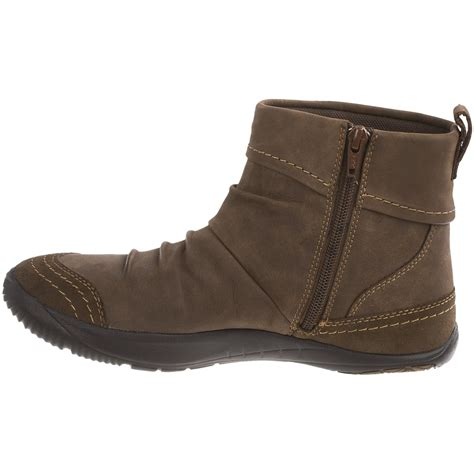 earth ankle boots kalso earth bonanza ankle boots for 7452g save 32