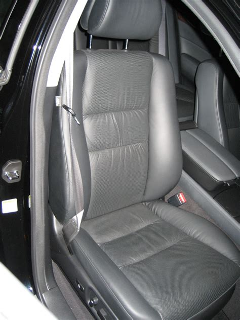 Best Upholstery What Happens To Leather Car Seats Without Covers