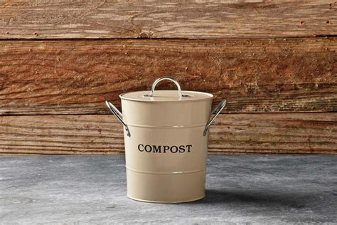 10 compost bins for small spaces hgtv