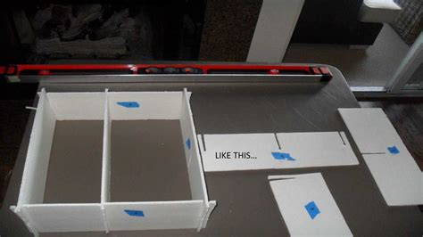 Drawer Dividers For Clothes by Diy How To Make Custom Drawer Dividers For 1