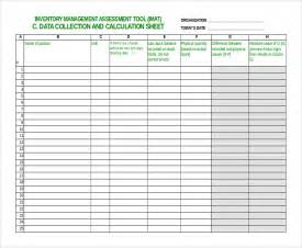 Inventory Sheets Template by Inventory Spreadsheet Template 45 Free Word Excel