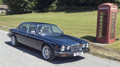 jaguar xj12 series 3 for sale low mileage jaguar xj12 series 3 sovereign he for sale