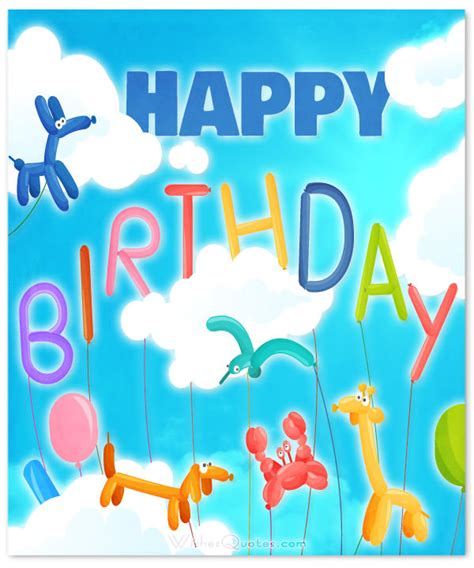 Happy Birthday Baby Boy Wishes 1st Birthday Wishes And Cute Baby Birthday Messages