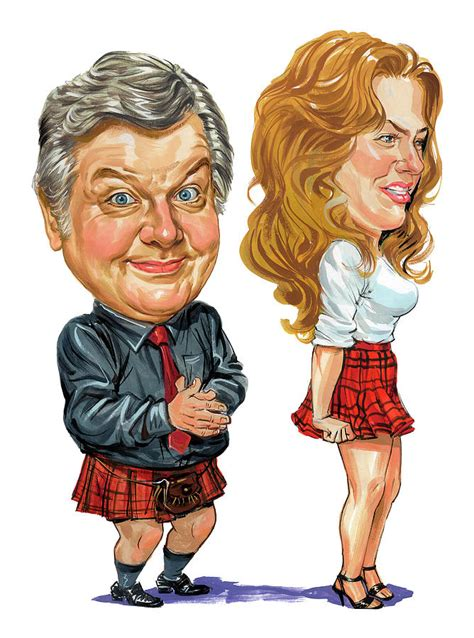 download image benny hill girls pc android iphone and ipad benny hill painting by art