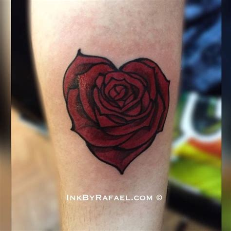 shaped blooming inkbyrafael