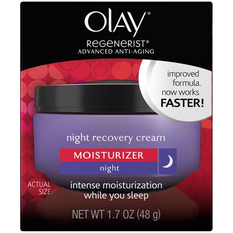 Olay Recovery by New Olay On Shoppinder
