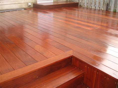 ipe deck traditional porch ottawa by ironwood flooring