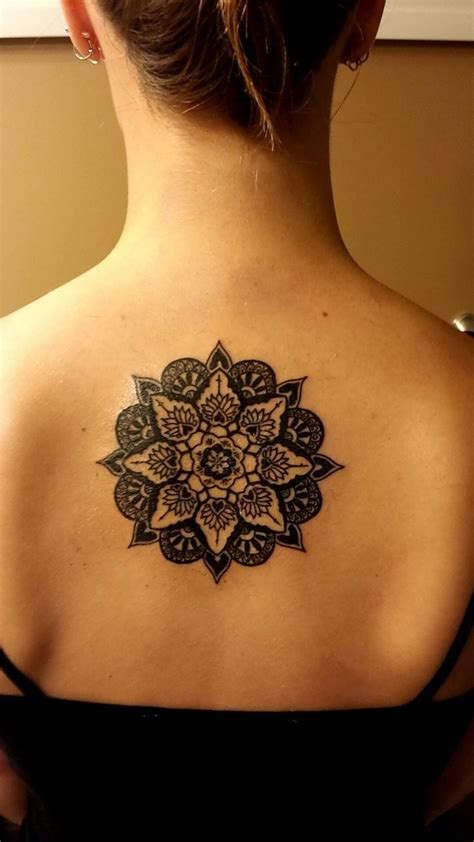 tumblr back tattoos lower back tattoos 1000 ideas about mandala