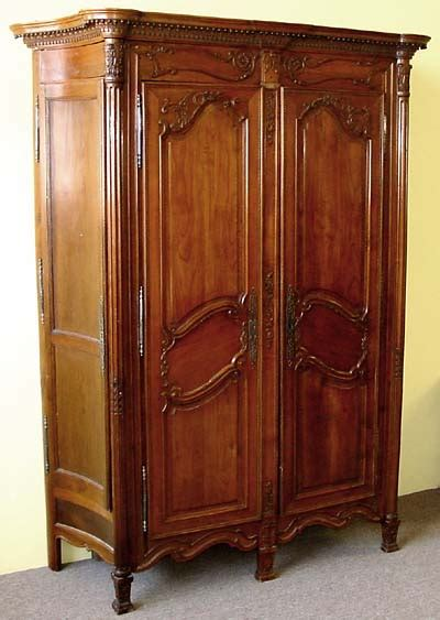 french armoires for sale french neoclassical period armoire de chasse for sale
