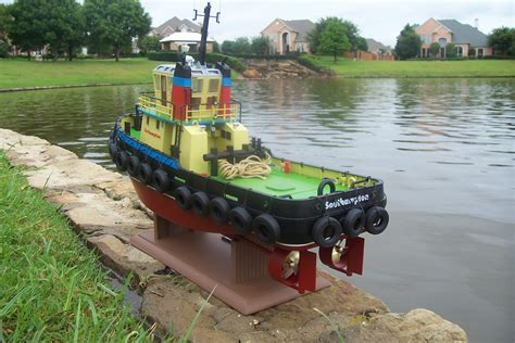 large tug boats for sale the scale modeler rc wyeforce southhapton tug boat