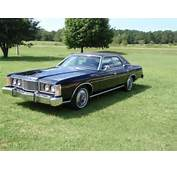 1974 Ford LTD  Information And Photos MOMENTcar