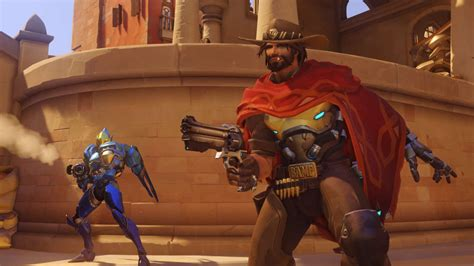 Backup Original Overwatch Last Update overwatch update buffs nerfs mccree kotaku australia