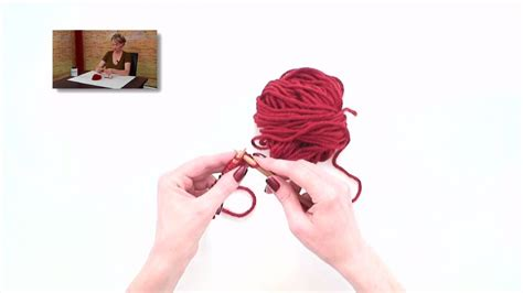 verypink knits knitting help knit stitch