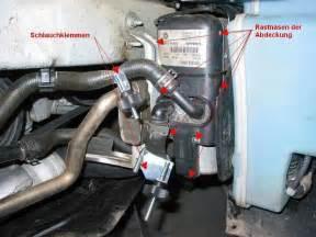 xenon le wechseln kosten reparaturanleitung f 252 r den austausch der