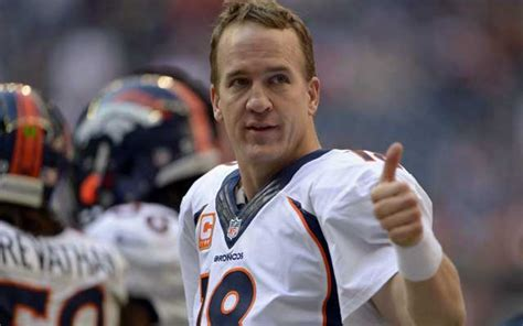15 things you didn t about peyton manning that will