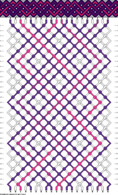 Cool Macrame Bracelet Patterns - 25 best ideas about cool friendship bracelets on