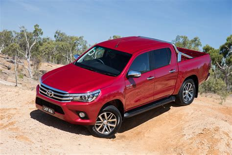 Will Toyota Review 2016 Toyota Hilux Sr5 Review