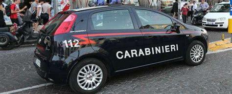 volante carabinieri volante carabinieri
