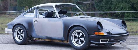 J Inzinger Porsche by Porsche Support Restauratie