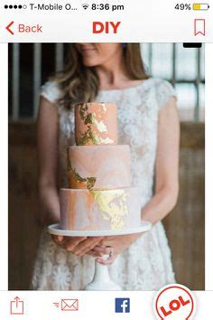 1000+ ideas about peach wedding cakes on pinterest | peach