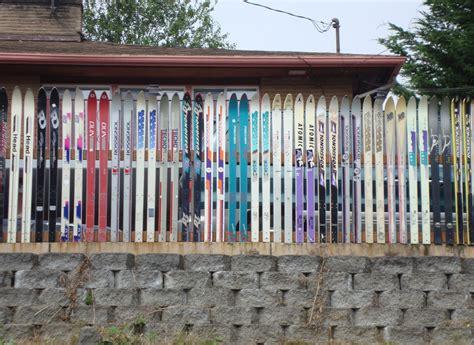 Get Creative ? Fun And Unusual Design Ideas For Fences
