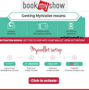 bookmyshow new user offer expired bookmyshow loot get rs 150 free wallet balance