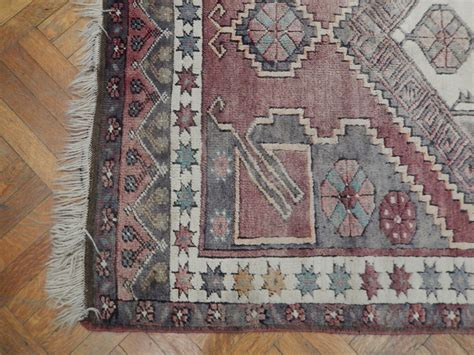 Handmade Rug Patterns - russian rug bold patterns rectangular handmade rug 4x7