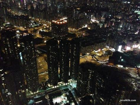Tiket Sky100 Hong Kong Observation Deck Anak Anak sky100 hong kong observation deck
