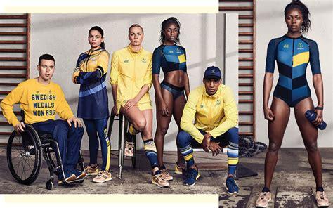 kaus negara korea 7 seragam atlet dari negara yang berpartisipasi di