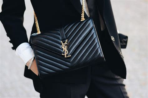 saintlaurent atysl classic monogram bag   www